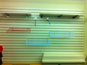 Quality Store Fixtures and Supplies