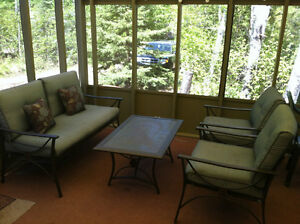 REDUCEMobile Home on Beautiful Leased Lot in Ambrose, Emma Lake.