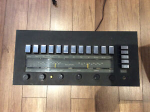 Clairtone t10 chassis