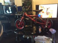 3-5 year old boys bike