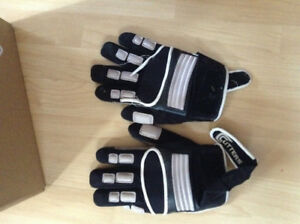 Gants de football (cutters)
