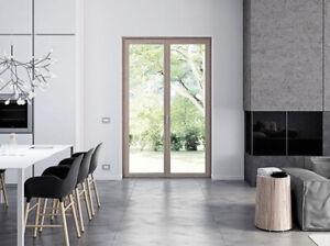 Interior & Exterior Doors - For the most extreme weather!