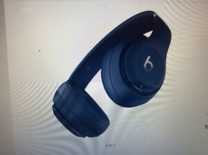 Beats Studio 3 Noise Cancelling Headphones
