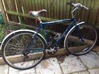 Lincoln Prelude men's road bike excellent condition