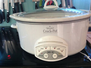 Small kitchen appliances , used