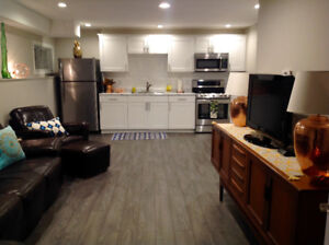 Available March 1st - 1 bedroom apartment