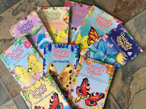Children's Scholastic Books