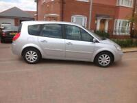Renault Grand Scenic 1.5dCi (58)plate 7st ) Dynamique S 7 seats.a/con fsh.