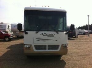 2005 Tiffin Allegro Open Road DA30