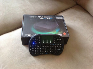 Android box RioRand T95N M8S