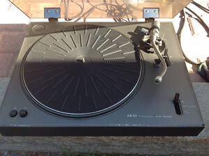 8 TURNTABLE LOT FOR SALE - ALL FOR $100!!!!