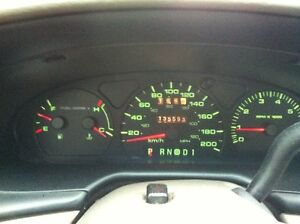 2000 Ford Taurus Other