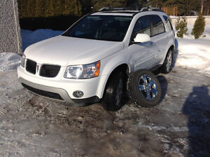 2009 Pontiac Torrent VUS