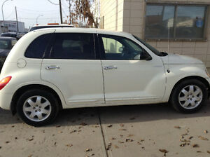 2005 Chrysler PT Cruiser 4Cyl automatic 4DR. VClean Hatchback