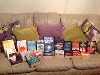 Graham Hurley books/ grimshaw books