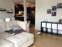 A louer Chambly 4 1/2 logement style condo maintenant ou juillet