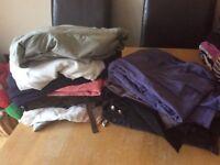 Women's clothing bundle Size 18