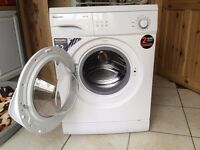 Montpellier mw6100p auto washer