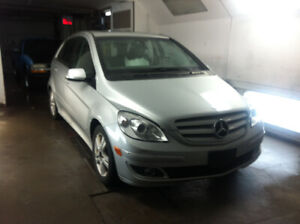 2008 Mercedes-Benz B200/Non smoker/4900$/514-515-3493