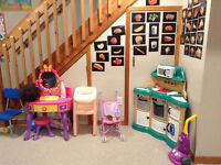 Child Care Spot Available 1 full time spot