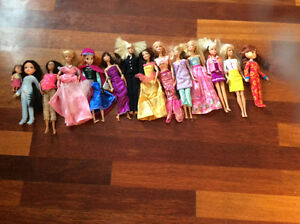 Barbies for Sale