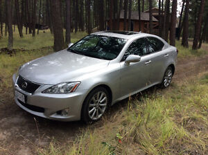 2010 Lexus IS 250 AWD**Reduced $1800**