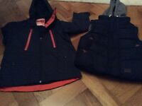 Boys Clothes Aged 4-5 Years