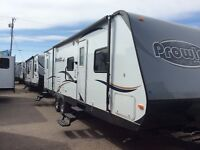 Prowler 28 foot Travel Trailer