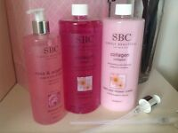 Sbc collagen collection