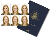 Instant Passport photo for $6.99 only (MALTON ) Hwy 427 & Finch