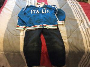 Pantalon, Chandail et manteau 3 à 5 ans West Island Greater Montréal image 9