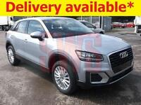 2017 Audi Q2 1.0 TFSI Ultra S-Tronic DAMAGED ON DELIVERY