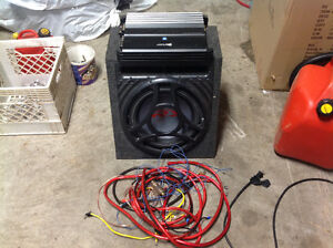 Alpine type r subwoofer