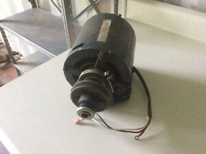 GE Electric Motor 115V WANT GONE