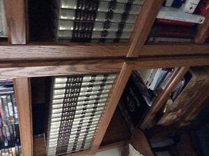 Encyclopedia set funk & wagnalls 31 book set