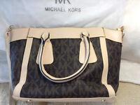 Michael Kors Purse/ Shoulder Bag.     K/O