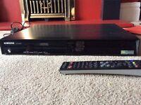 Samsung DVD-SH853M Recorder