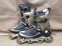 K2 patin a roulette SOFT BOOT hommes 9.5