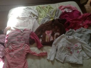 24/2T girls clothes