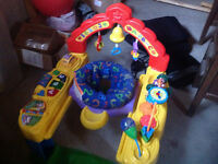 Free to a good home - Infant Activity Centre