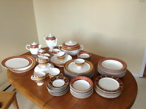 Bone China / Cookware / Serving Dishes