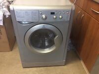 Indesit iwdd7123s 1 year old fully working can deliver £120 Ono