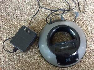 Speaker For Old iPod. A