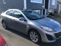 REDUCED - 2010 Mazda Excellent condition