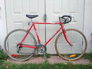 Vintage Men's Road Bike