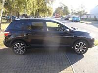 2013 Nissan Qashqai2 1.5 dCi [110] N Tec 5dr 5 door Hatchback