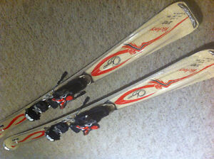 NORDICA skis North Shore Greater Vancouver Area image 3
