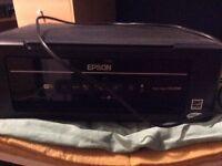 Epson stylus printer.