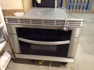 Electrolux convection/microwave for sale