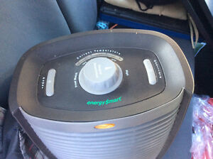 Honeywell EnergySmart portable heater